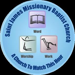 Saint James Missionary Baptist Church