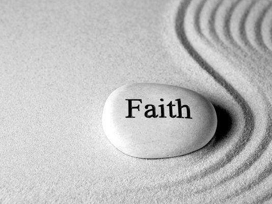 Recovered Faith (Sunday School Lesson)