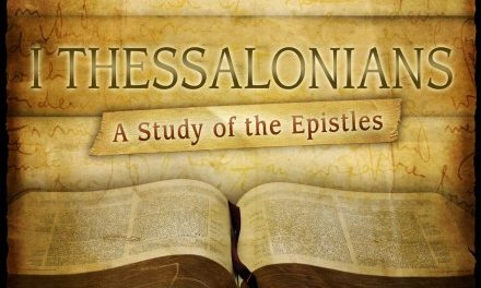 Expositions From the Book of Second Thessalonians